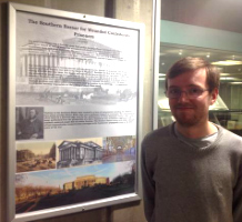 Joseph Kelly, Doctoral Student in Economic and Social History at the University of Liverpool